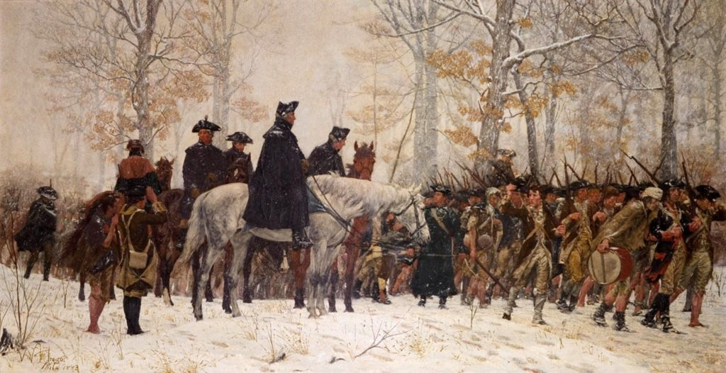 Valley Forge1